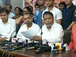 Bengali Tv Actor Pradip Dhar Joins Bjp Promises To Build Film Fraternity Wing
