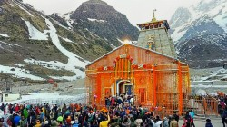 Kedarnath May Have To Face Another Disaster Says Space Satellite Images