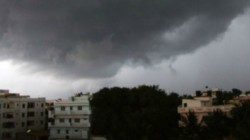 Monsoon Enters In South Portion Of West Bengal
