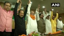 Rjd Jharkhand Chief Gautam Sagar Rana Has Formed Rastriyo Janata Dal Loktantrik