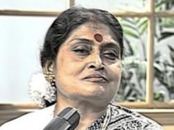 Singer Ruma Guha Thakurta Passed Away