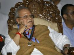 Hurriyat Ready For Talks With Narendra Modi Govt Says Rajyapal