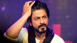 Shah Rukh Khan Revealed Why He Is Not Signing Any Films