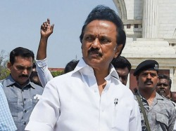 No Hindi In Our Blood Says Dmk Chief Mk Stalin Over New Education Policy Row