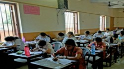 Suicide Attempt Of A Class X Student In Ballygunge Elite School