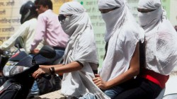 West Bengal Weather Update Kolkata Observed Hottest Day