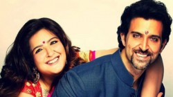 Sunaina Roshan Hits Out At Father Rakesh Roshan Alleges Slapping Her