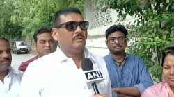 Tmc S Mla Sunil Singh To Join In Bjp Gives Message At Last