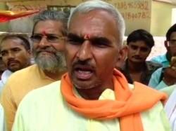 Up Bjp Mla Surendra Singh Says Mamata A Demoness Akhilesh A Butcher