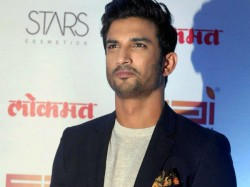 Is Sushant Singh Rajput Dateing In Ladakh With Rhea Chakraborty