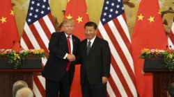 Trump Want To Solve Trade Deal With China To Resolve The Trade Crisis