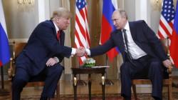 Trump And Putin Share Joke At G 20 Summit