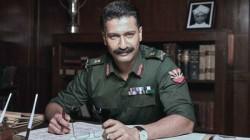 Vicky Kaushal S First Look As Field Marshal Sam Manekshaw