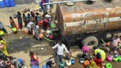 Tamil Nadu Water Crisis Worsen
