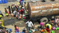 Massive Water Crisis In Chennai Dmk Lead Protest In Chennai