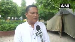 Kalchini Tmc Mla Wilson Champramari Clarifies Reson Behind His Party Change To Bjp