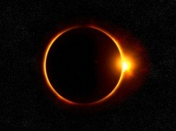 Total Solar Eclipse On June 2 2019 Know How And When To See Surya Grahan