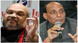 Another Strike On Pakistan By Teamindia Tweers Amit Shah
