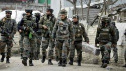 One Terrorist Has Been Killed In Budgam Encounter Operation Continues