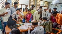 Assam Releases An Additional Exclusion List Consisting Of Names Of 102462 Persons To The Draft Nrc