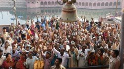 High Alert Issued In Ayodhya By Intelligence