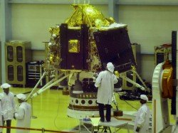 Isro To Launch Chandrayaan 2 On 15 July In Second Moon Mission