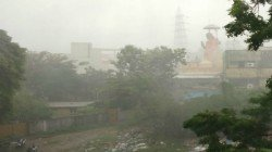 Heavy To Very Heavy Rain Warning For Five North Bengal Districts Of West Bengal