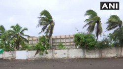 Cyclone Vayu Live Storm Likely To Hit Gujarat Coast Key Points Here