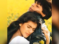 Shahrukh Khan In Romantic Drama Again This Time With Raju Hirani