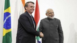 Pm Narendra Modi Met The Presidents Of Indonesia And Brazil G 20 Summit