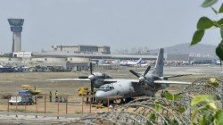 Iaf Lost 27 Aircraft In Crashes Since