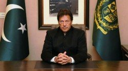 Imran Khan Shares Rabindranath Tagore Quote Says It Is By Kahlil Gibran