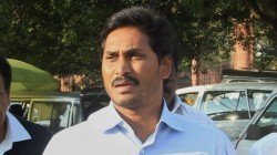 Jagan Mohan Reddy Orders Demolition Of Chandrababu Naidu S Praja Vedika