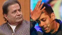Anup Jalota To Co Host The Show With Salman Khan