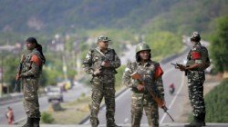 Tight Security In Jammu And Kashmir Ahead Of Amit Shah S Visit And Amarnath Yatra