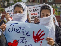 Pathankot Court Convicted 5 Of 7 Accused In Kathua Rape Case