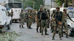 Granade Attack In Police Station In Pulwama 3 Critical