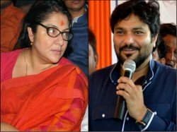 Bengal Bjp Leaders Reaction On Their Phone Number Becoming Viral By Tmc