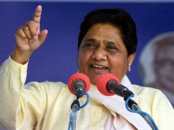 Mayawati Can Go Alone In Up In Coming 11 Assembly By Polls