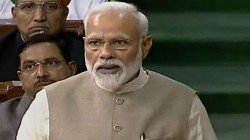 Pm Narendra Modi Asked Congress If They Will Not Take Credit For Nrc