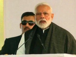 Narendra Modi Forms Cabinet Panels To Look Into Unemployment