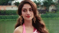 Nusrat Jahan Marriage Update See Latest Pic From Wedding Venue