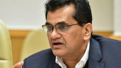 Niti Aayog Ceo Amitabh Kant Gets Two Year Extension