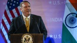 Us Secretary Of State Mike Pompeo Has Called In Favor Of Religious Freedom Rights