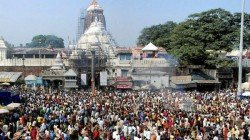 Mystry And Unknown Facts Behind Puri Jagannath Temple