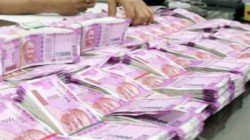 Money Parked By Indians In Swiss Banks Fell By 6 Percent In