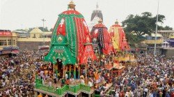 Puri Jagannath Rathyatra 2019 Know Some Mysterious Facts About Chariot Festival