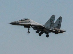 Su 30 Jets Continue To Search For Missing Iaf An