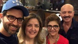 Sunaina Roshan Controversy Roshan Family Says Ruhil Is Married Man With Kids
