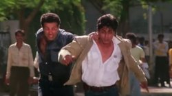 Bjp Mp Sunny Deol On Not Talking To Shah Rukh Khan For 16 Ye